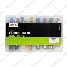 Assorted J-Case And Pal Fuse Kit - Durite Quality 0-235-02