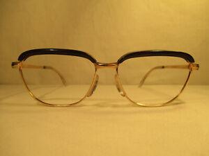 Vintage Marwitz Damen Brille 50er Jahre Rockabella Made in Germany