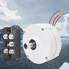 Generatore sincrono eolico magneti permanenti 3-Phase Generatore + raddrizzatore