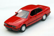 BMW M5 Limousine - Model E34 Year 1988-1996, M.1 : 43, Red, Schabak Boxed
