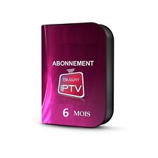 Atlas Pro TV Gold Smart IPTV Tout Support Android 3000 Chaines+VOD+Serie 6 mois