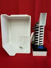 Ice Maker H18LMK with Ice Tray for Various Freezer Models Compatible with HT21S8