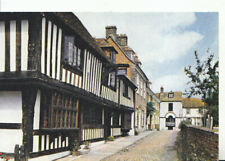 Sussex Postcard - St Anthony - Rye - Ref 10507A