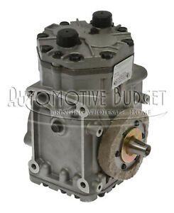 A/C Compressor for Ferrari 208 246 308 328 365 400 412 512 & Mondial - NEW