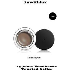 ELF LOCK ON LINER AND BROW CREAM LIGHT BROWN #81942 5.5G / 0.19 OZ