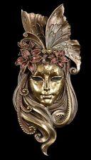 Venezianische Maske - Liliana - Veronese Wand Deko Venedig Karneval