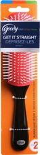 Styling Essentials Hair Brush Rubber Base Styler Frizz Free Excellent Quality