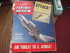 Royal Air Force Flying Review September 1961
