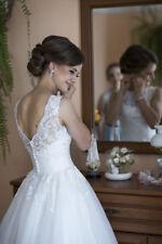 Brautkleider Sincerity Bridal Spitze Gunstig Kaufen Ebay