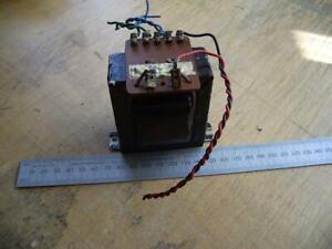 Mains HT Transformer Valve Amp/Radio