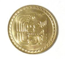 AND IT CAME TO PASS - BOOK OF MORMON LDS MAYAN UTCHI GLYPH TOKEN COIN