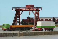 Kibri Kit 36698 NEW Z GANTRY CRANE WITHOUT ROLLING STOCK
