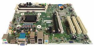 Carte mère HP COMPAQ ELITE 8100 (POLO REV: A)