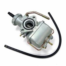 New 24mm Carburetor Honda Scrambler CB CL SL XL 100 125 Free Priority Shipping