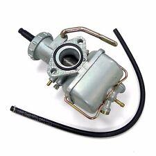New 24mm Carburetor Honda Scrambler CB CL SL XL 100 125 Free Priority Shipping