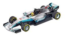 """Carrera Evolution Mercedes F1 W08 """"Hamilton"""" #44   1:32 Slot Car"""