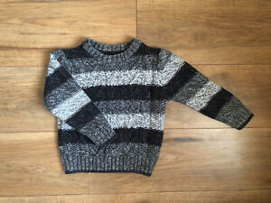 Lovely Next Knitted Jumper - 2-3 Years - Excellent Condition