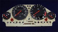Bmw e30 velocímetro 300km/h dzm 8000 todos los modelos