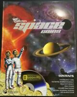 2009 YOUNG COLLECTORS SPACE $1 COINS X 9 COINS SET