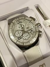 TECHNOMARINE DIAMOND CRUISE SPECIAL EDT 108024 LADIES WATCH REDUCED BY £250 !!!