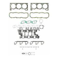 Engine Cylinder Head Gasket Set-OHV NAPA/FEL PRO GASKETS-FPG HS9081PT1