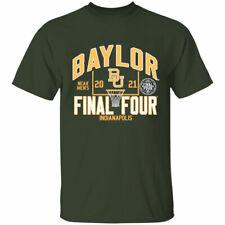 Baylor Bears 2021 NCAA Men's Basketball Tournament March Madness Final T-Shirt