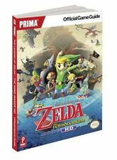 Legend of Zelda: The Wind Waker: Prima Official Game Guide [Prima Official Game