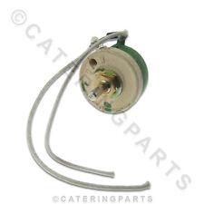 Pot02 30W 500 Ohm Potenziometro Speed Controller Rotary CONVOGLIATORE Tostapane & FORNI
