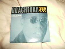 ROACHFORD CUDDLY TOY CD SINGLE RARE CD ROA4