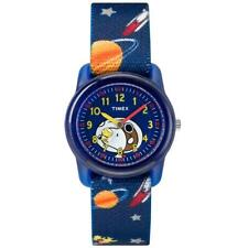 Timex Peanuts Snoopy Kids Watch TW2R41800