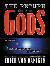 NEW The Return of the Gods: Evidence of Extraterrestrial Visitations