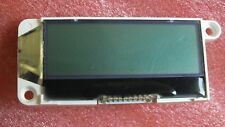 2x16 LCD Module I2C Bus 3.3v with Datasheets - BRAND NEW