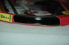 "Cowles Auto Trim 37-342 5//8/"" Black Lip /& Bead Wheel Well Molding 20/' Kit NOS"