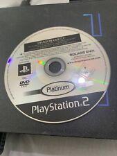 Dragon Quest: el periplo del rey maldito PS2 ningún caso