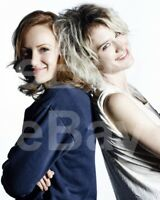 Halt and Catch Fire (TV) Kerry Bishe, Mackenzie Davis 10x8 Photo
