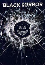Black Mirror Season 3 Series Three Third (Bryce Dallas) New DVD Region 4