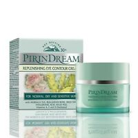 Pirin Dream Bodi Beauty Replenishing Eye Contour Cream with Bulgarian Rose 25 ml