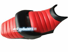 Thick Strip Motorcycle Seat cover FOR YAMAHA V-MAX 1200
