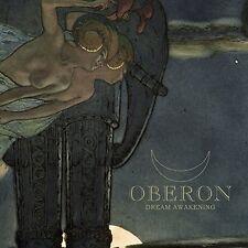 Oberon - Dream Awakening [New CD]