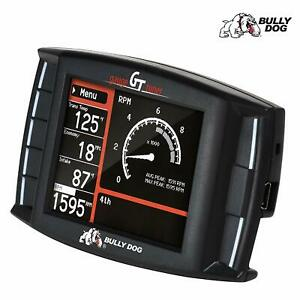 Bully Dog GT Gas Programmer Tuner for '99-16 GMC Sierra Trucks *FREE OVERNIGHT*