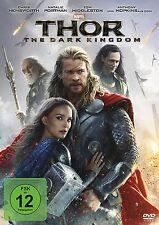 THOR: THE DARK KINGDOM (Chris Hemsworth, Natalie Portman) NEU+OVP