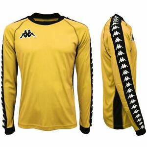 Kappa T-shirt sport Active Jersey KAPPA4SOCCER GK1 Soccer sport Shirt
