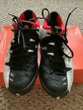 men's a babolat tennis shoes size 10.5 preowned