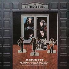 Jethro Tull : Benefit Vinyl (2013) ***NEW***