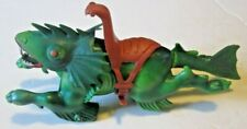 Vintage 1982 ARCO Toys The Other World SHARKOSS figure