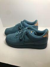 Nike Air Force 1 '07 LV8 Men's Shoes Smokey Blue 718152-017 Sz. 12.5