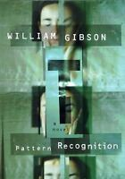 Pattern Recognition, , Gibson, William, Very Good, 2003-02-03,