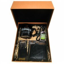 Guinness - Luxury Gift Hamper (2) - Containing Official Merchandise