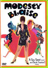Modesty Blaise (DVD, 2002)