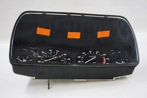 BMW E21 320i (09/1979+) OEM VDO Instrument Cluster Gauges (329,288 miles)